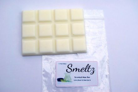 Oil Burner Wax Melt Bar - French Lime Blossom